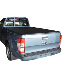 Ford Ranger Truck Bed Cover - ford ranger px single cab clip on tonneau