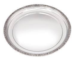 pewter platter medium celtic pewter tray