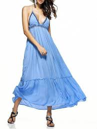 light blue halter maxi dress womens ankle length halter maxi dresses light blue dresses online