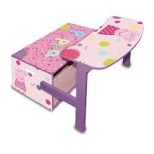 coffre a jouet bureau bureau 3 in 1 peppa pig achat vente coffre à jouets