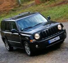 jeep patriot 2 0 crd jeep patriot 2 0 crd limited un compass viril challenges fr