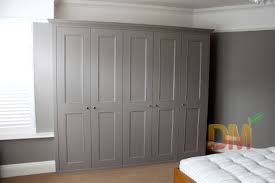 Design Ideas For Free Standing Wardrobes Contemporary Grey Free Standing Wardrobe Wooden Design Master