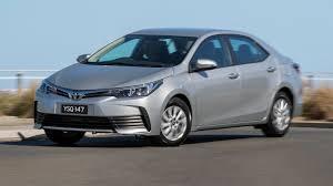 renault sedan 2006 2017 toyota corolla sedan pricing and specs new looks more kit