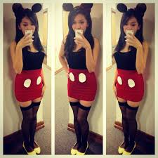 mickey mouse halloween makeup staarlingg u201c i will be the mickey to your minnie u201d holloween