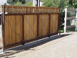 nice wooden gates home depot kimberly porch and garden ideas