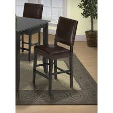 Dining Table Set Espresso Esofastore Modern Counter Height Small Family Dining Set Espresso