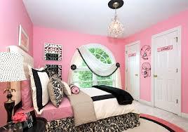 Teen Bedroom Decorating Ideas Glamorous Teenage Bedrooms Glamorous Girls Bedroom Decorating Idea