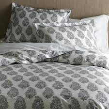Gray Paisley Duvet Cover Block Print Duvet Covers U2013 De Arrest Me