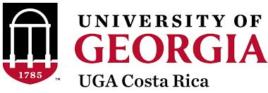 Uga Campus Map Maps Uga Costa Rica
