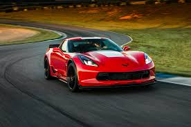 chev corvette 2017 chevrolet corvette grand sport test review