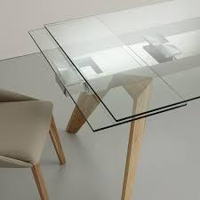 tavoli sala da pranzo allungabili tavolo allungabile per sala da pranzo o ufficio