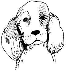 chiot 116 animaux u2013 coloriages à imprimer