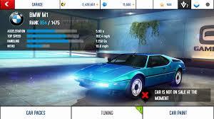 sports cars bmw bmw m1 asphalt wiki fandom powered by wikia