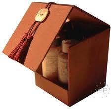 unique box gift box