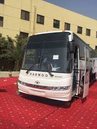 luxury bus services in pakistan routes timings fares ask