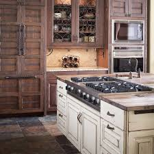 cabin remodeling old world kitchen cabinets look at that hidden