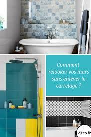 Carrelage Bleu Turquoise Salle De Bain by 205 Best Salle De Bains Images On Pinterest Room Bathroom Ideas