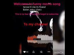 funny meme songs youtube