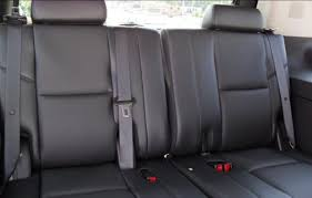 2007 Tahoe Interior Parts 2005 Chevy Tahoe 3rd Row Seat Parts Velcromag