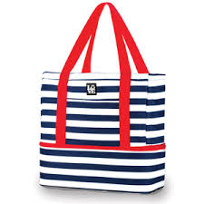 nautical bags stylish nautical tote bag cooler top is a tote and