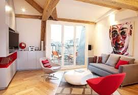 How To Decorate A Studio Apartment Small Apartment Decorating - Modern small apartment design