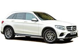 mercedes jeep mercedes glc suv review carbuyer