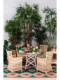 Palm Tree Outdoor Rug Banana Palm Indoor Outdoor Pillow
