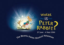 world of rabbit where is rabbit the world of beatrix potter attraction