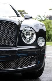 bentley grill car u0026 watch review bentley mulsanne speed breitling for bentley