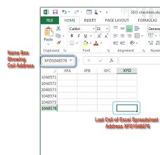 understanding excel spreadsheets exceldemy com