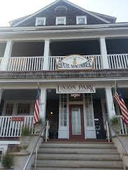 Union Park Dining Room by Union Park Dining Room Cape May Restaurant Review Zagat