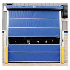 Overhead Roll Up Garage Doors Vinyl Roll Up Overhead Doors Authority Dock Door Portland