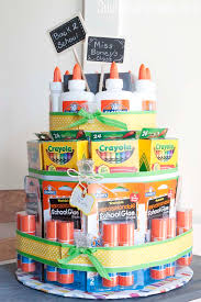 cake supplies diy school supplies cake s gift southern revivals