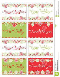 christmas gift cards printable christmas lights decoration