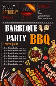barbecue vectors photos and psd files free download