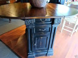 Black Drop Leaf Kitchen Table by 12 Best Drop Leaf Dining Images On Pinterest Drop Leaf Table
