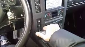 h2 hummer key stuck in ignition youtube