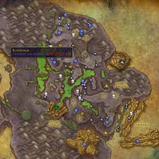 Map Customizer Map U0026 Minimap World Of Warcraft Addons Curse