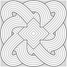 coloring pattern coloring pages adults coloring