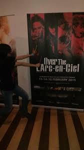 film dokumenter larc en ciel 3 hari keliling dunia bersama l arc en ciel japanese music radio