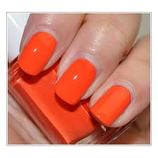 best 25 orange nail polish ideas on pinterest pumpkin nail art
