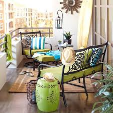 Furniture For Small Balcony Patio Modroxcom - Apartment balcony design ideas