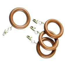 3 inch curtain rings wooden curtain rods and rings 1 3 4 inch curtain rings 3 inch curtain rings