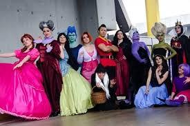 10 disney diva villain costumes for halloween