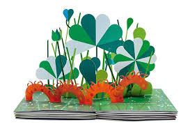 best pop up books for in the butterfly garden inhabitots