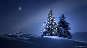 free wallpaper christmas tree christmas lights decoration