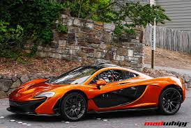 orange mclaren price volcano orange mclaren p1 madwhips