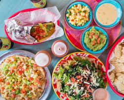 Taco Tonto s Delivery Cleveland