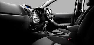 ford ranger 2011 cartype