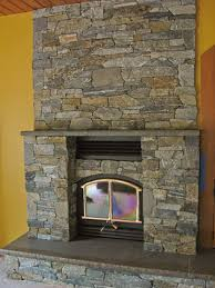 natural stone fireplace shepherd stoneworks of seattle fireplaces and fire pits